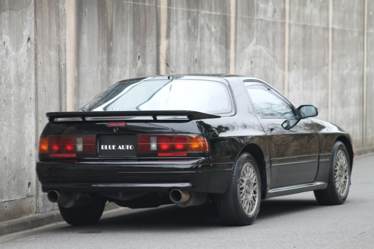 RX-7,FC3S